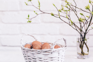 If you have chosen an egg donor, here are some back up plans to keep in mind.